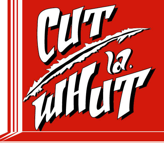 CUT NEW LOGO 2013